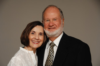 David and Mary Margulies